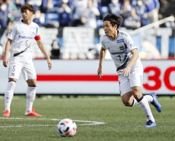 J1、遠藤保仁が631試合出場 楢崎正剛に並ぶ最多記録 画像1