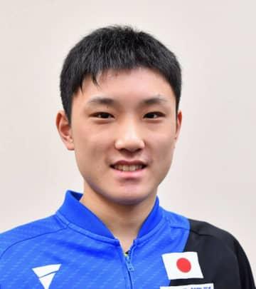 張本、伊藤が今季初優勝 卓球のハンガリーOP 画像1
