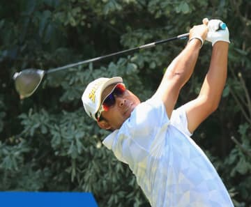 ゴルフ松山は6位、リードが優勝 メキシコ選手権 画像1