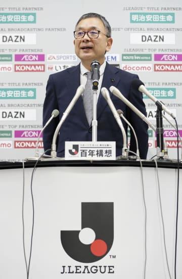 Jリーグ、3月まで94試合中止 新型コロナ、プロスポーツ興行初 画像1