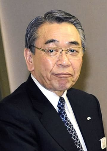 元JR西社長の佐々木隆之氏死去 尼崎事故で退いた山崎社長の後任 画像1