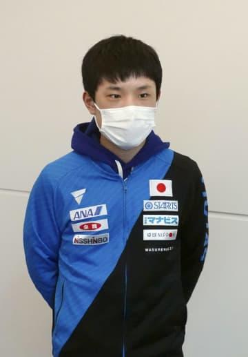 韓国釜山の世界卓球、6月に延期 新型コロナ感染拡大のため 画像1