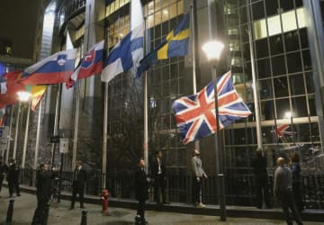 英離脱、EU輸出3.5兆円減も 貿易協定なしで、国連試算 画像1