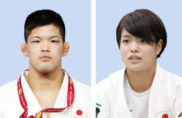 大野、阿部詩らが柔道五輪代表へ 連盟強化委、12人選出が決定的 画像1