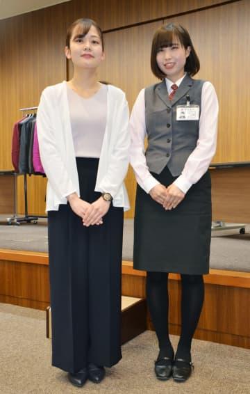 福島の東邦銀、服装を完全自由化 4月から2千人超の全役職員 画像1