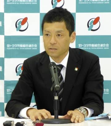 人事評価で定昇額の差、拡大を トヨタ経営側が提案、20年春闘 画像1