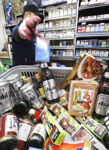 ビールの対韓輸出、98%減 1月、不買運動の影響続く 画像1