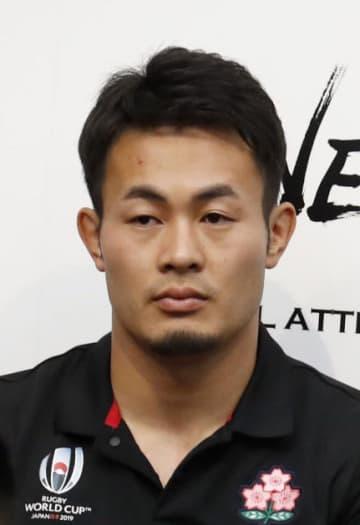 福岡堅樹、7人制の合宿参加へ ラグビー、左膝負傷から復帰 画像1