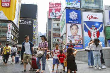 訪日宿泊、20県前年割れ 総数は初の1億人突破 画像1