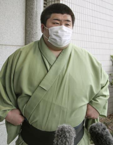 大相撲春場所前に新弟子検査 開催不透明に率直な思い 画像1