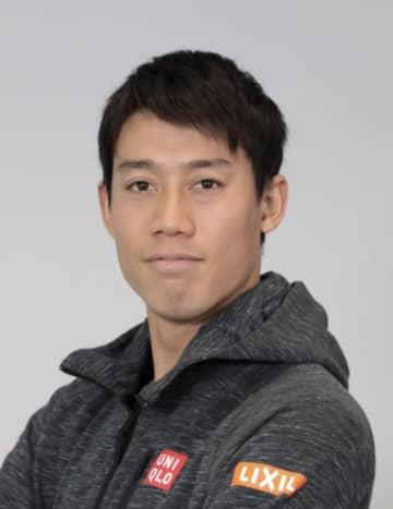 テニス、錦織は31位で変動なし 男子の世界ランク、西岡48位 画像1