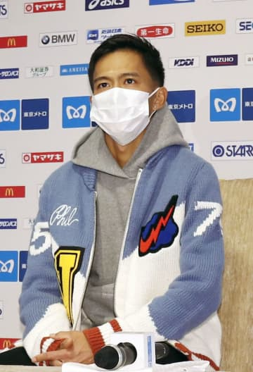 大迫傑、日本新に「ほっとした」 東京五輪代表有力、一夜明け会見 画像1