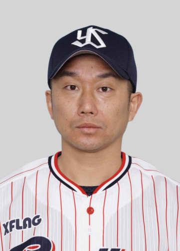 ヤクルト、石川雅規が開幕投手 40歳代は史上5人目、阪神戦 画像1