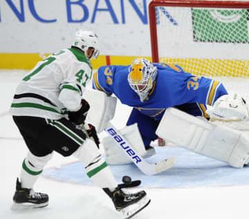 NHL、昨季王者ブルース7連勝 第22週終了 画像1
