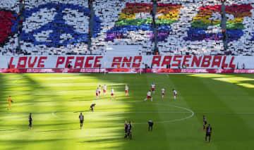 感染疑い、日本人団体客追い出す サッカー独1部のライプチヒ戦 画像1