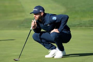 D・ジョンソン五輪ゴルフ不参加 世界5位、プレーオフを優先へ 画像1