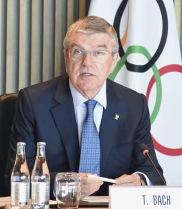 「東京五輪へ選手準備を」 IOC理事会が緊急声明 画像1