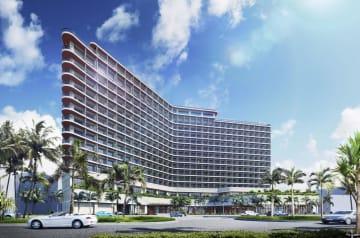 プリンスホテルが沖縄進出 22年、リゾートと宿泊特化型 画像1
