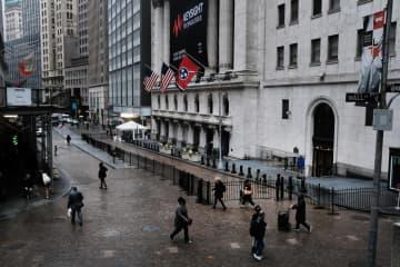 NY株一時700ドル超高 バイデン氏猛追を好感 画像1