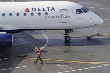 米欧航空、コロナで日本路線減便 デルタやスイス、需要低下受け 画像1