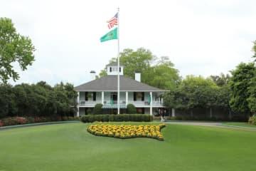 マスターズゴルフは「予定通り」 新型コロナで主催者声明 画像1