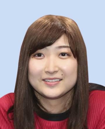 池江璃花子選手が献血呼び掛け 新型コロナ感染拡大で 画像1