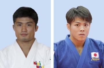柔道、丸山と阿部の闘いに注目 全日本体重別選手権 画像1