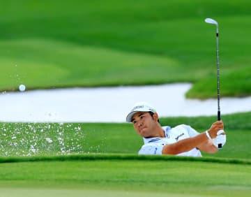米男子ゴルフ松山は17位に後退 アーノルド・パーマー招待第2日 画像1