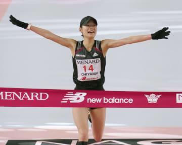 マラソン一山、大迫が東京五輪へ 男女日本代表3人目、最終選考会 画像1