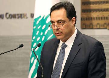 レバノン財政危機、債務不履行へ 国債12億ドル、社会混乱が加速 画像1