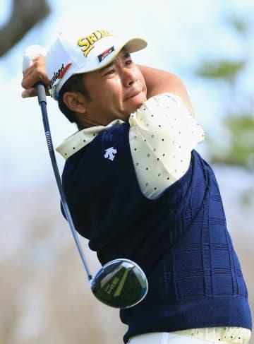 米男子ゴルフ、松山は56位 英のハットンがツアー初優勝 画像1