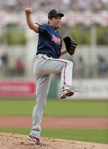 大リーグ、前田と田中は無失点 秋山は2安打、初打点も 画像1