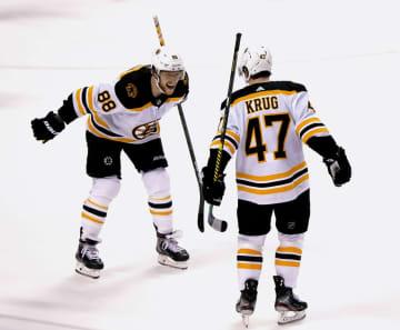 NHLブルーインズが勝ち点98 第23週、東C大西洋地区で首位 画像1