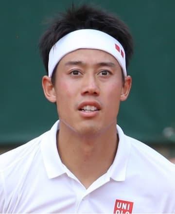 テニス、錦織圭は31位変わらず 世界ランキング、西岡良仁48位 画像1