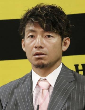 ロッテ、鳥谷敬の獲得を発表 前阪神、通算2085安打 画像1