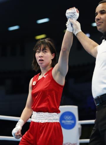 ボクシング、入江と並木が決勝へ 東京五輪アジア・オセアニア予選 画像1