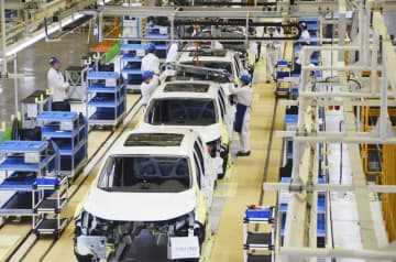 ホンダが武漢工場で生産再開 日産も週内か、復旧兆し 画像1