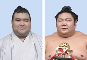 元大関高安と剣翔が休場 大相撲春場所5日目 画像1