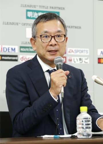 Jリーグ、中断延長を正式決定 4月3日の再開目指す 画像1