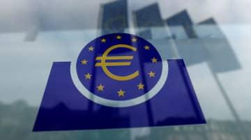欧州中銀、量的緩和を拡大 コロナ対応、景気下支え 画像1