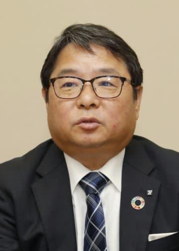 電事連会長に九州電力の池辺社長 東京、中部、関西以外で初 画像1