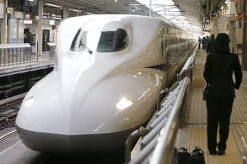 「のぞみ12本ダイヤ」延期 東海道新幹線192本減便 画像1