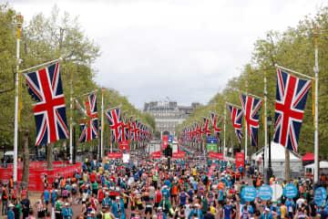 ロンドンマラソンを延期 4月から10月に 画像1