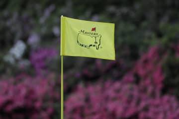 ゴルフのマスターズ延期 新型コロナ感染拡大で 画像1