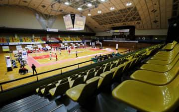 バスケBリーグ、A東京32勝目 1部、審判員が発熱で試合中止も 画像1