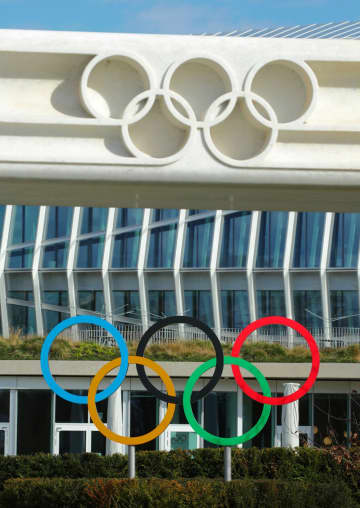 IOC、17日に臨時理事会 東京五輪予選など協議へ 画像1