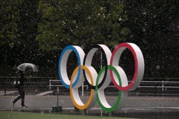 6月以降終息では五輪「困難」 新型コロナで仏五輪委会長 画像1