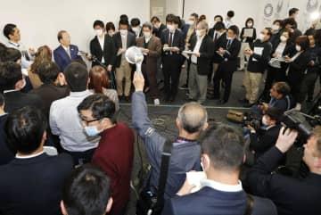 聖火、3県ゴール式典は無観客で 東京五輪、沿道の密集回避も要請 画像1
