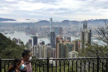 経済自由、香港2位に転落 抗議活動で投資抑制 画像1
