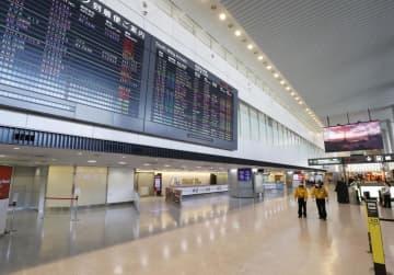 3月の国内・海外旅行69%減 業界は支援要請、航空3千億円減 画像1